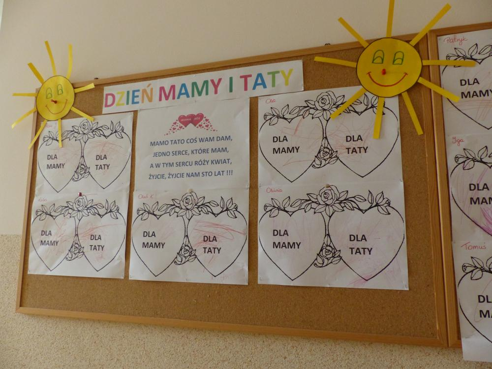 Przeglądasz zdjęcia z artykułu: Serce dla Mamy i Taty