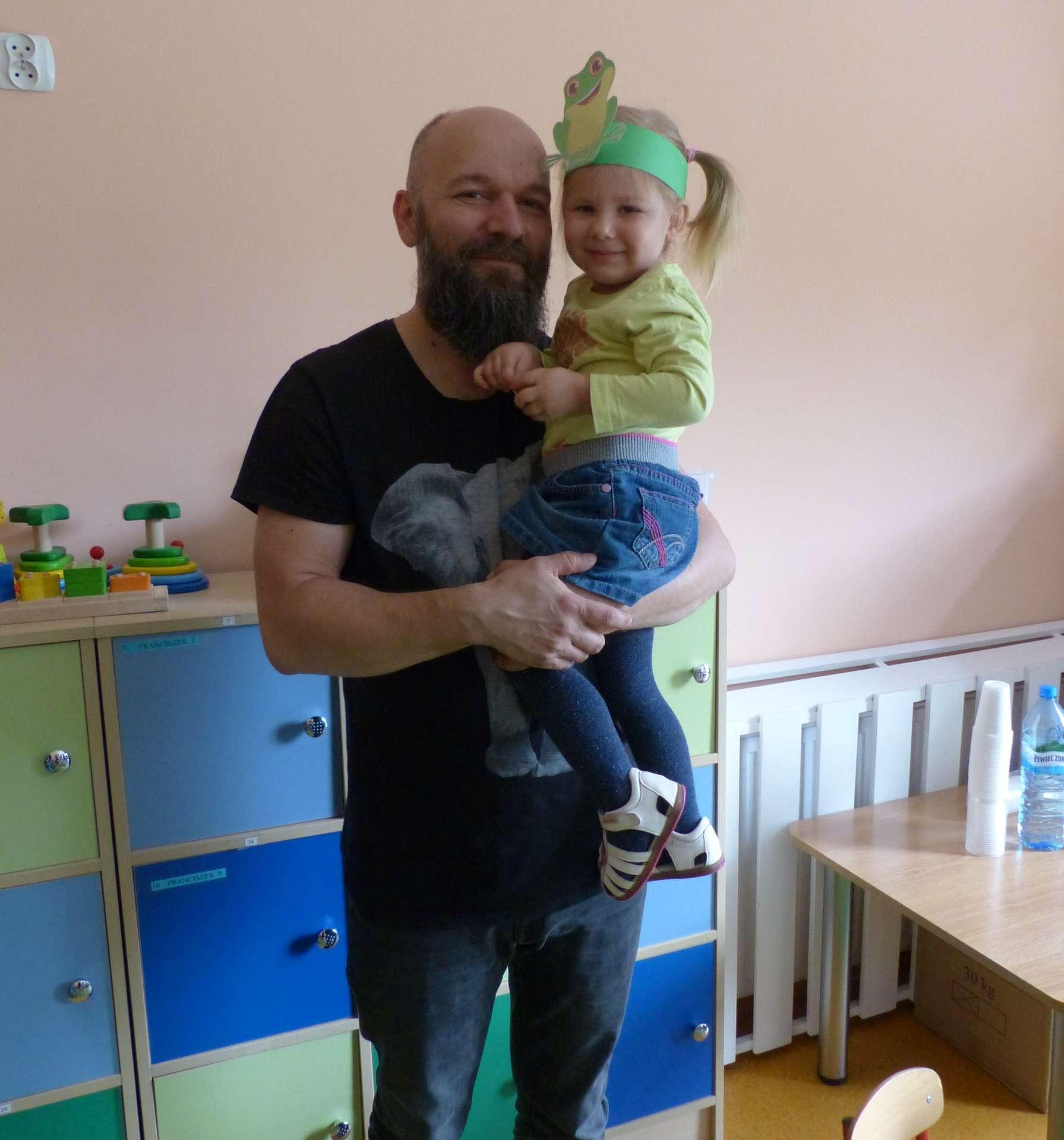 Przeglądasz zdjęcia z artykułu: Dzień Mamy i Taty