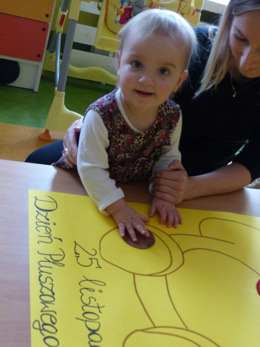 Przeglądasz zdjęcia z artykułu: Dzień Pluszowego Misia