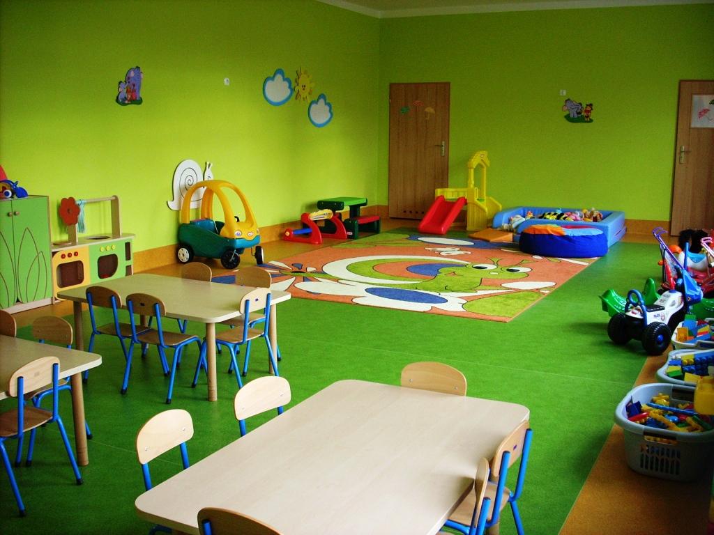 Przeglądasz zdjęcia z artykułu: Nasze sale