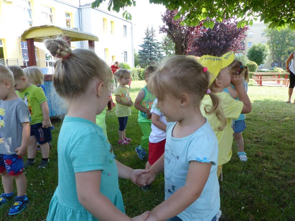 Przeglądasz zdjęcia z artykułu: Dzień Dziecka