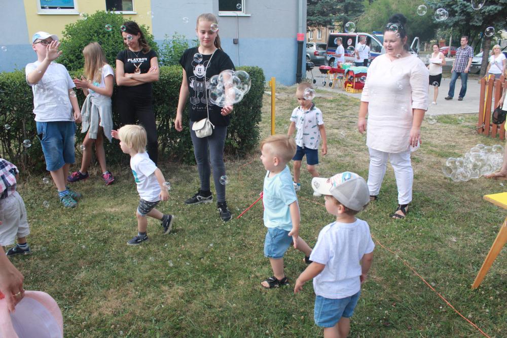 Przeglądasz zdjęcia z artykułu: Festyn rodzinny