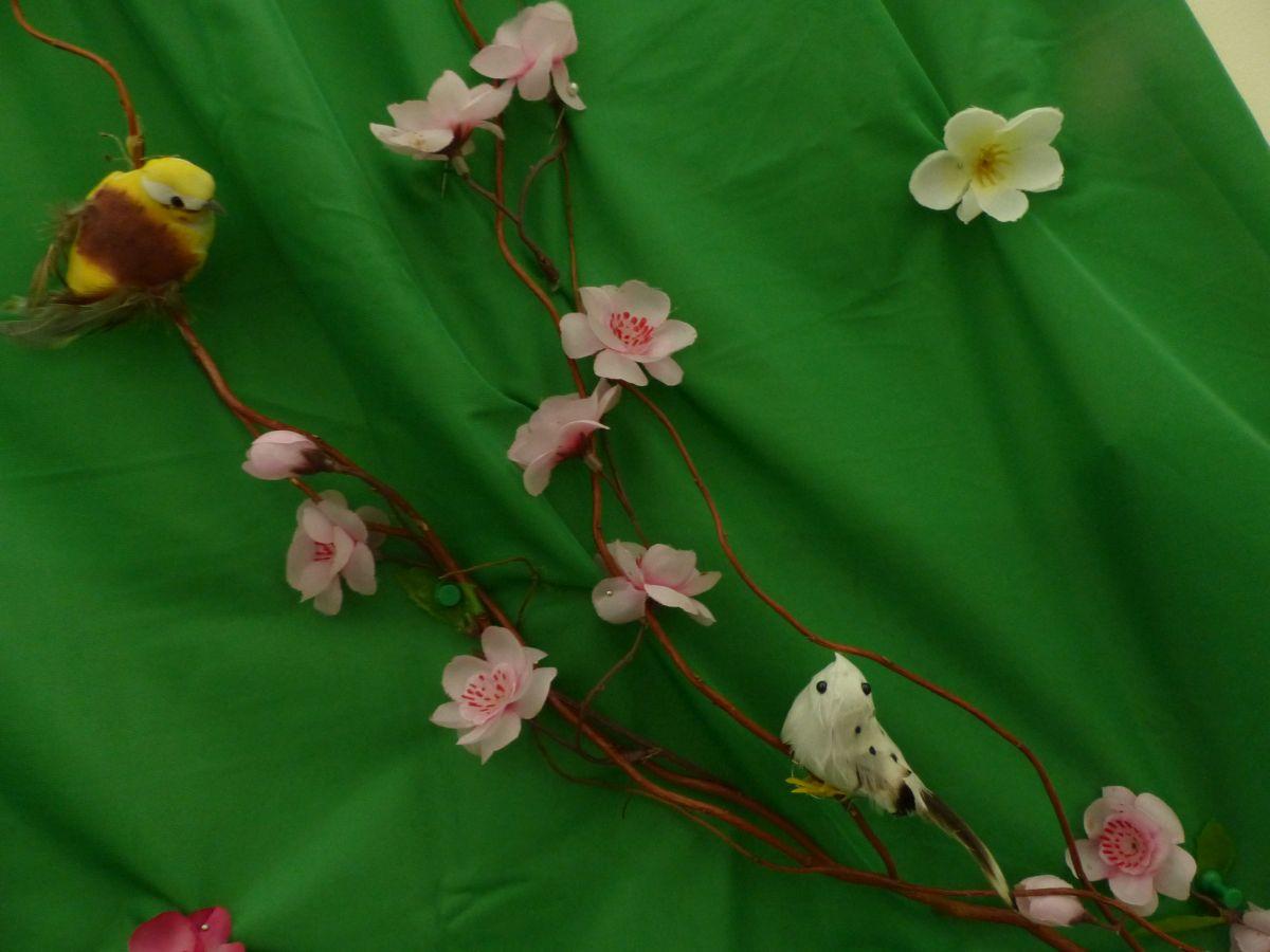 Przeglądasz zdjęcia z artykułu: Dzień Wiosny